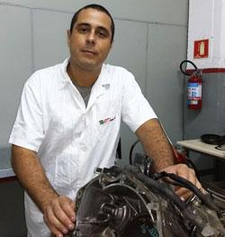 Roberto Gomes Caetano